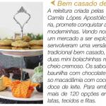 Revista BOM DIA Noiva & Festa – n7- 2012 Bauru